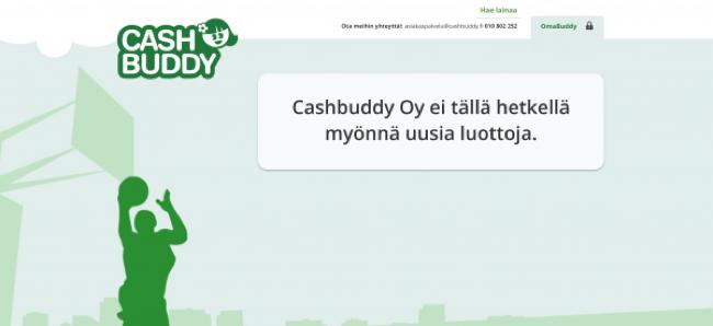Cashbuddy Oy