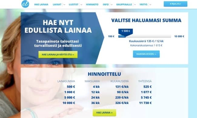 Euroloan Consumer Finance Oyj