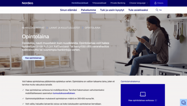 Nordea Bank Oyj